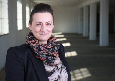 Jadranka Weber-Sinanovic
